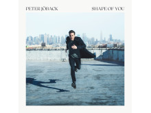 Peter Jöback - Shape Of You
