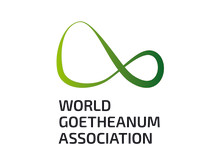 Logo World Goetheanum Association