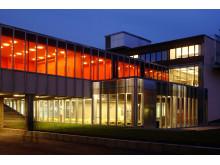 Arkitekthøgskolen i Oslo, 2000-2001, Jarmund/Vigsnæs AS Arkitekter MNAL