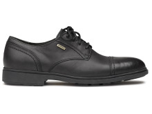 Sebago Intrepid Cap Toe