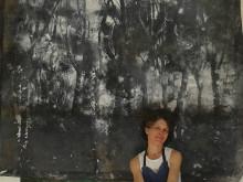 Katarina Axelsson porträtt