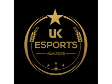 UK esports Awards Logo