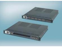 """19"""" rack switche til kontrol- og datacentre"""
