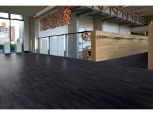 Amtico Spacia - Stellar Black