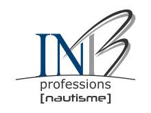 Hi-res image - YANMAR - YANMAR MARINE INTERNATIONAL et l'Institut Nautique de Bretagne (INB) ont signé un accord de partenariat de trois ans