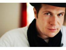 Stefan Solyom chefdirigent Helsingborgs Symfoniorkester