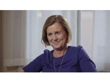 Jämställdhetsminister Maria Arnholm