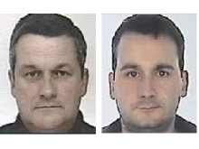 Operation Derrick - Timothy and James Bentley jailed