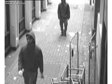 CCTV Still 2 - Stabbing in Camden