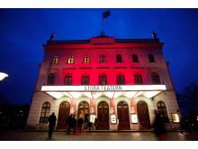 Stora Teatern. Foto: Anna Hult