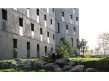 Einar Mattssons kvarteret Forskningen på KTH Campus