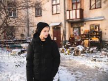 Theoz i Lviv, Ukraina. Fotograf: Läkarmissionen/Oskar Sahlin.