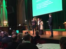 2016 års AMA-konvent på Nalen