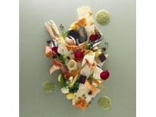 Alain Ducasse Food concept