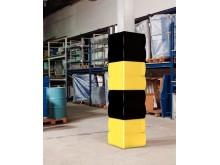 Profil- och kantskydd - för en säkrare arbetsplats