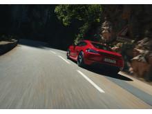 Nya Porsche 718 Cayman GTS 4.0