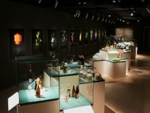 Spritmuseum - En kryddad jul