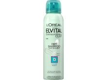 Elvital Extraordinary Clay dry shampo