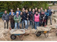Mondelēz International engagiert sich für soziale Projekte in Bremen