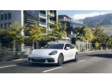 Panamera 4 E-Hybrid Sport Turismo