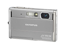 Olympus µ 1050 SW Silver