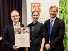 Inter Business Index 2019