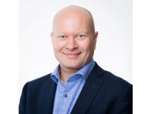 Harald Steinsholt, direktør LOS Energy