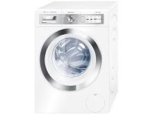 Med nyheterna från Bosch är det lätt att tvätta rätt