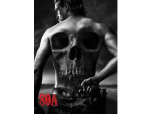 Sons of Anarchy, säsong 7