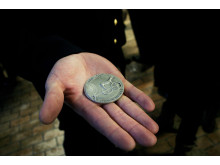 Nationalmuseets jubilæumsmedalje
