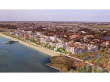 Utvecklingsområde i Trelleborg