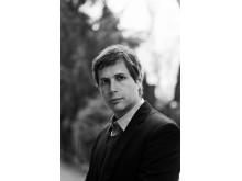 Författaren Daniel Kehlmann till Internationell författarscen