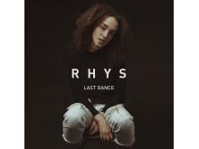 Last Dance singelomslag
