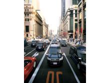 I Japan rullar ca 239 000 taxibilar