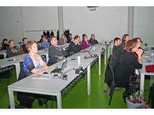 Internationales Symposium zur Infektionskrankheit Leishmaniose am 29. Januar 2015