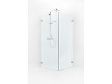 IDO Design, suihkuovi ja suihkuseinä
