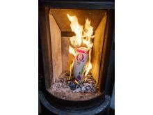 Nordmenn brenner 34 millioner drikkekartonger hvert år.