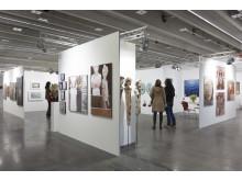 Eindrücke von ART Innsbruck 2018