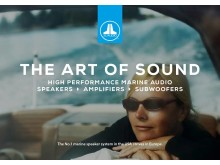 Hi-res image - JL Audio Marine Europe - JL Audio European Website for Marine