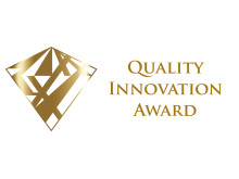 Logga Quality Innovation of the Year 2015