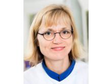 Mia Wadelius, överläkare inom klinisk kemi och farmakologi