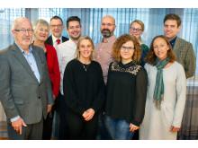 Lions Cancerforskningsfond delar ut 850 000 kronor till forskare 2018