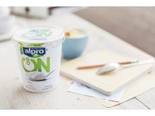 Alpro Go on plain miljøbilde 400 g