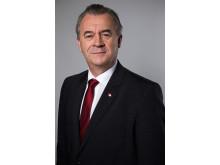 Sven-Erik Bucht (S), Landsbygdsminister