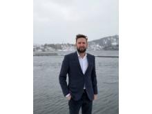 High res image - Cox Powertrain - InnovaSea's CEO, Marius Karlsen