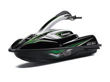 Kawasaki SX-R -vesijettiuutuus