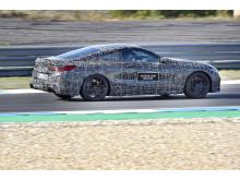 Helt nye BMW M8 Coupé