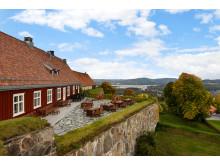Europas bestes Festungshotel: Das Festningen Hotel & Resort Kongsvinger.