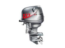 Hi-res image -YANMAR - Dtorque 111 twin-cylinder 50 hp diesel outboard engine