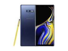 Samsung Galaxy Note9 - Ocean Blue